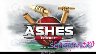 Ashes Cricket 2010