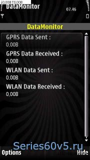Data Monitor v1.01