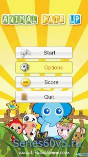 Animals Pair Up v2.01(0)