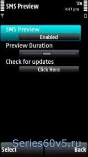 Sms Preview v3.04
