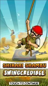 Shikari Shambu SwingCredible v1.0