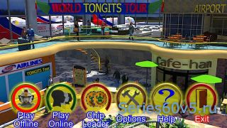 World Tong - Its Tour v1.01