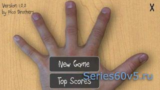 Hand Game v1.0