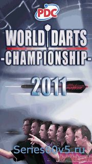 World Darts Championship 2011