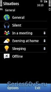 Nokia Situations v2.06