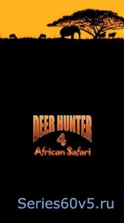 Deer Hunter 4 - African Safari