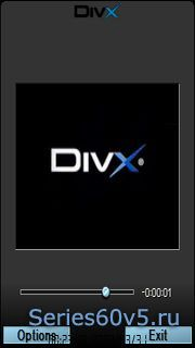 DivX Mobile Player v1.01
