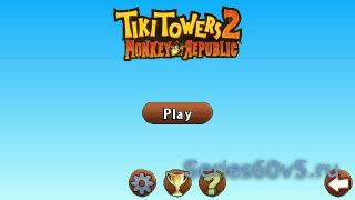 Tiki Towers 2 Monkey Republic