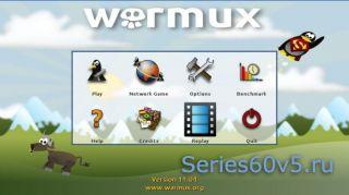 Warmux v1.04.1
