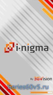 iNigma Reader v3.11.1