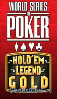 World Series Of Poker Holdem Legend Gold