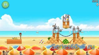 Angry Birds Rio v0.1.1