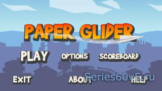 Paper Glier v1.00