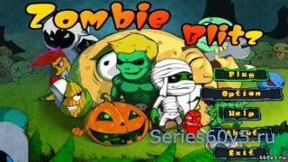 Zombie Bblitz