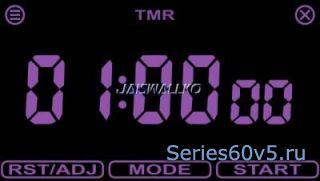 Digital Clock v1.07(7)