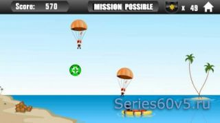 Mission Possible v1.00