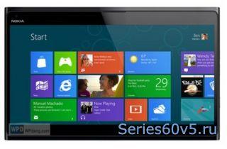 Планшет от Nokia на платформе Windows 8