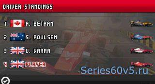 2012 Championship Racing