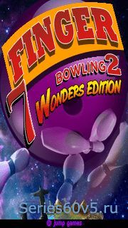 Finger Bowling 2 7 Wonders Edition