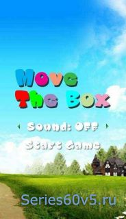 Move The Box