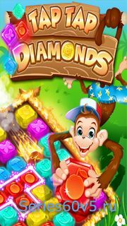 Tap Tap Diamonds