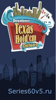 Downtown Texas Holdem Deluxe