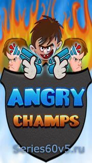 Angry Champs