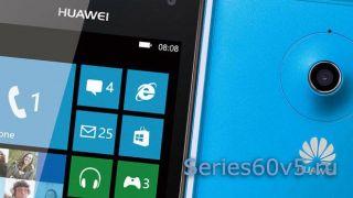 Android и Windows Phone в одном флаконе от Huawei
